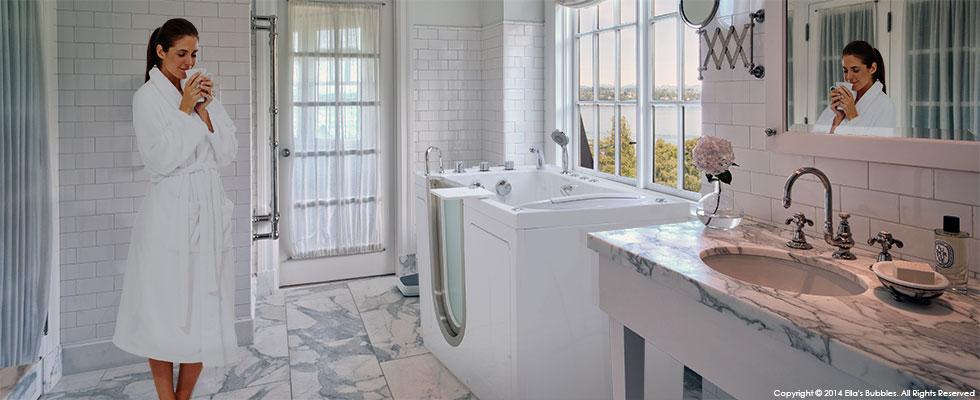 Bathroom Remodeling Dayton Ohio bathroom remodels dayton, oh - bath masters