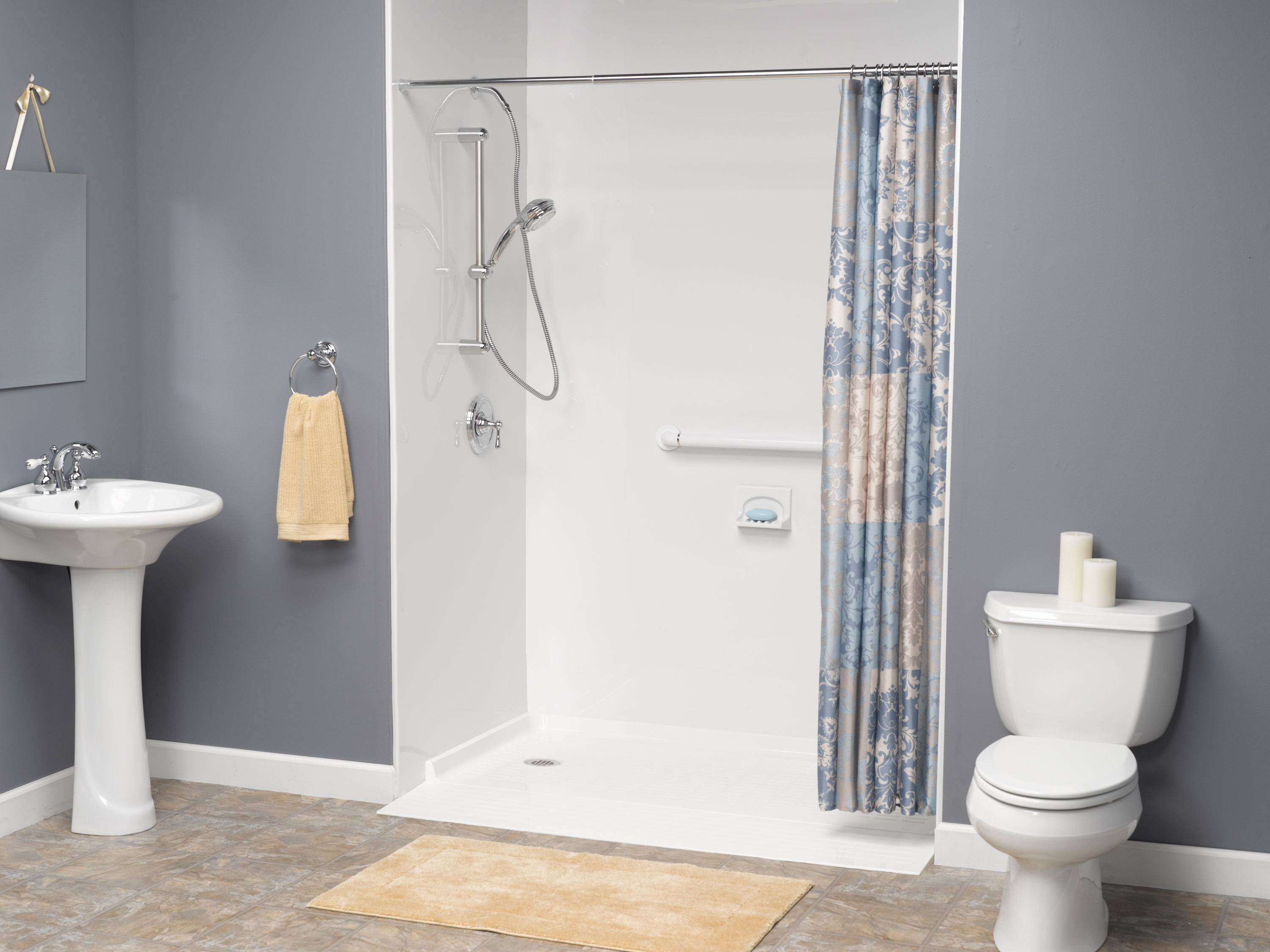 Bathroom Remodeling Dayton Ohio bath masters dayton | bathroom remodeler based in fairborn