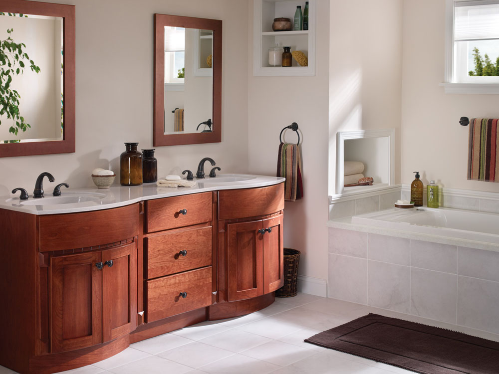 Contemporary Dayton Bathroom Remodeling Bath Masters For Decor