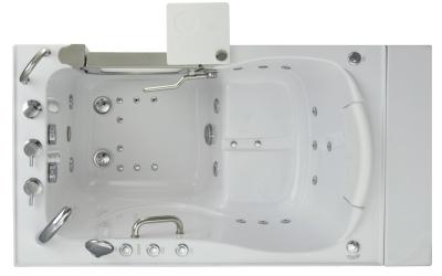 walk-in tubs dayton