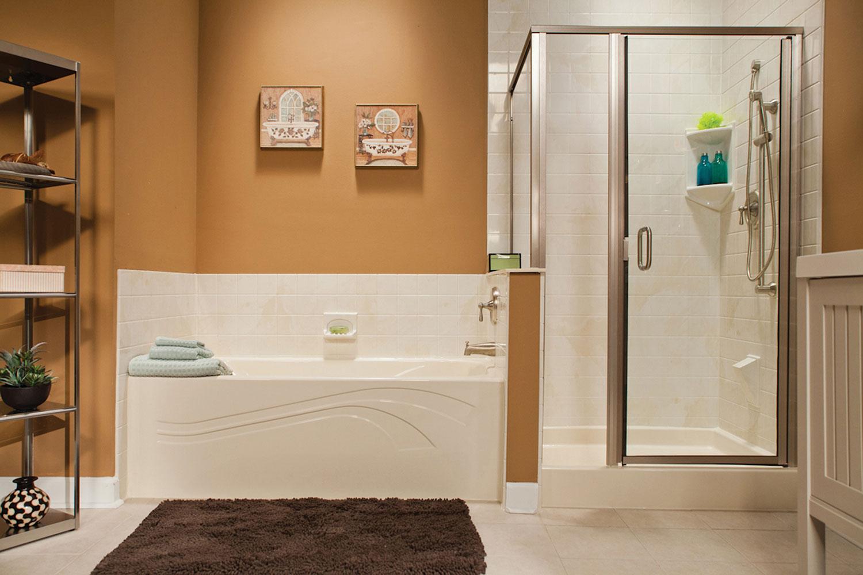 Bathroom Remodels Dayton Oh Bath Masters